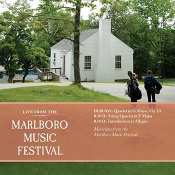 Marlboro Music Festival