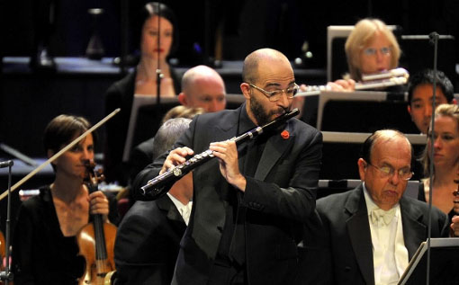JS-flute